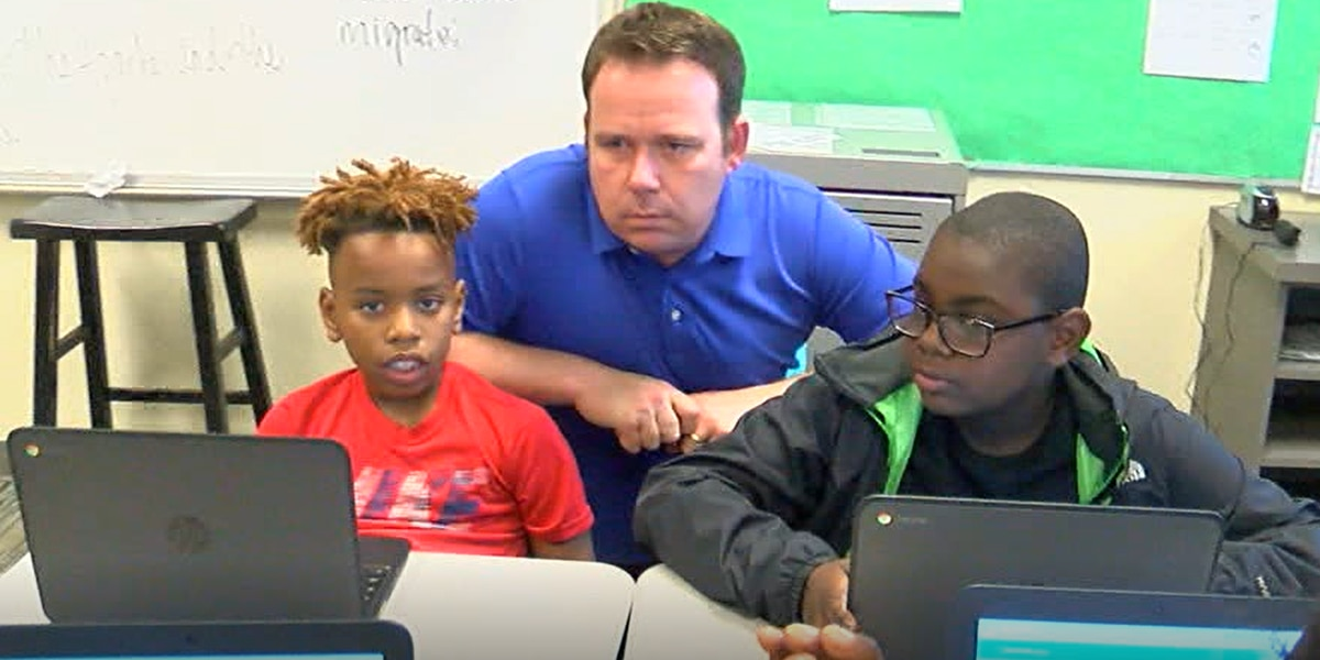 Elevate Tuscaloosa plan supports summer learning
