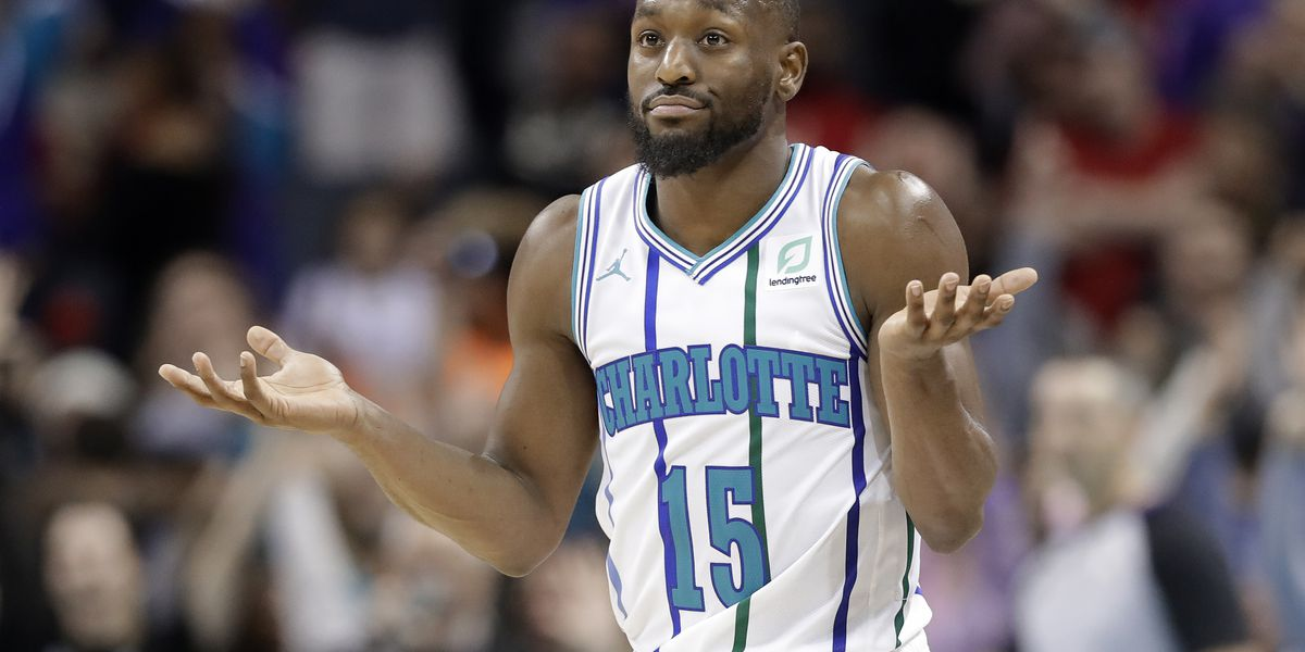 Sixers' Jimmy Butler hits game-winning 3-pointer vs. Hornets