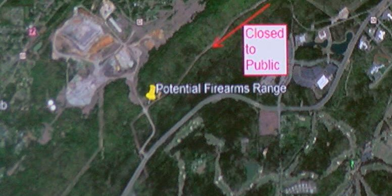 Vestavia Hills P.D. may soon get its first gun range