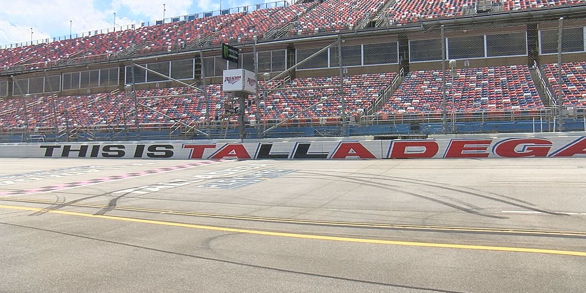 Ticket capacity reached for YellaWood 500 NASCAR Cup Series Playoff Race Sunday