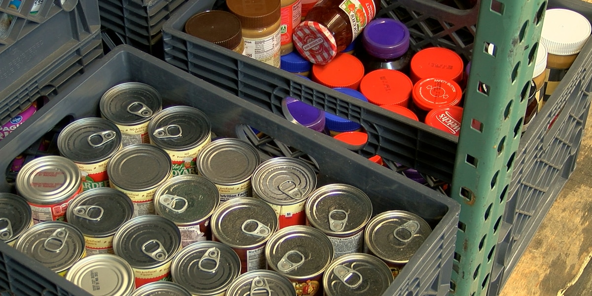 How state food banks will use multi-million dollar grant allocated by Gov. Ivey