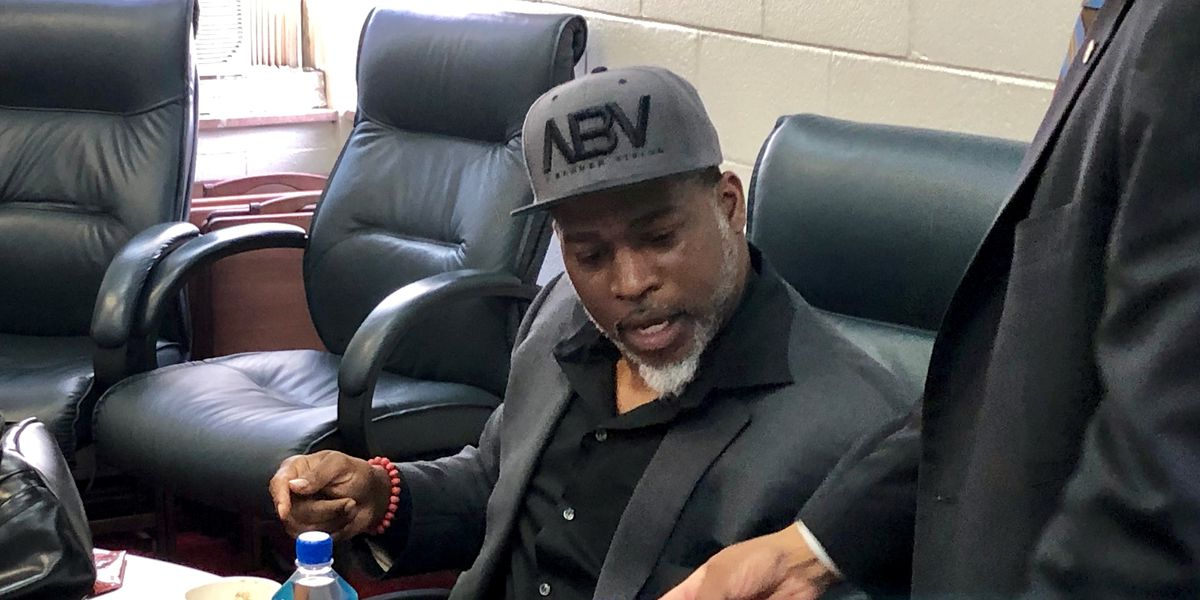 Talladega College apologizes for speech by rapper David Banner