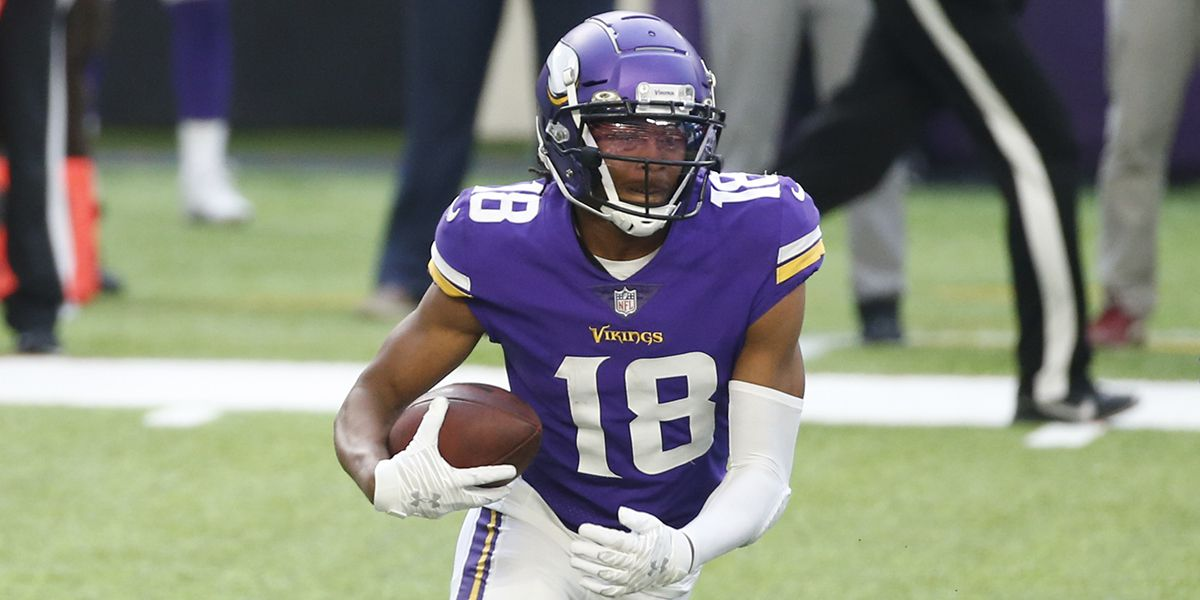 Former LSU star WR and current Viking to be featured in Fortnite