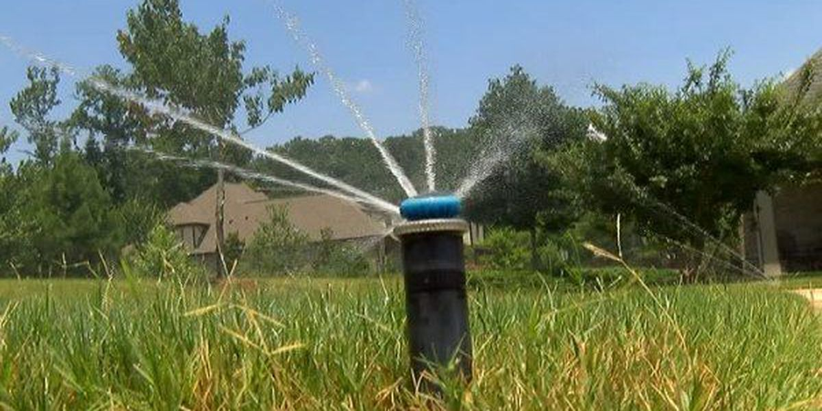Graysville Water Works Board asks customers to conserve water