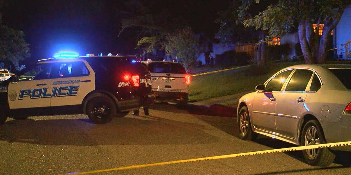 Elderly man shot and killed after answering door at home near Ruffner Mountain