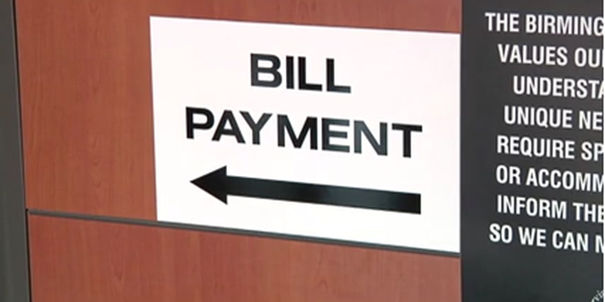 Do you need assistance paying bills?