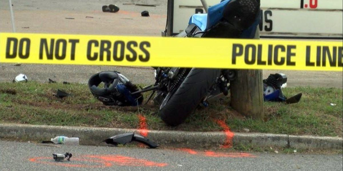 Authorities will release new information on a deadly Birmingham motorcycle crash today