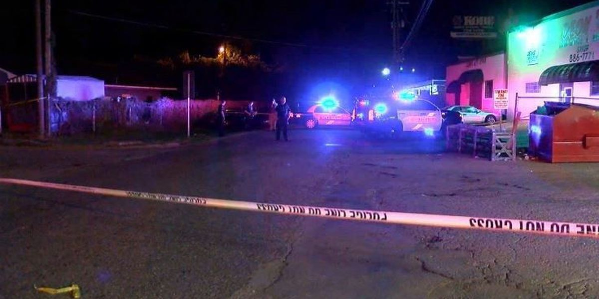 2 shot in fight at Tuscaloosa apartment complex