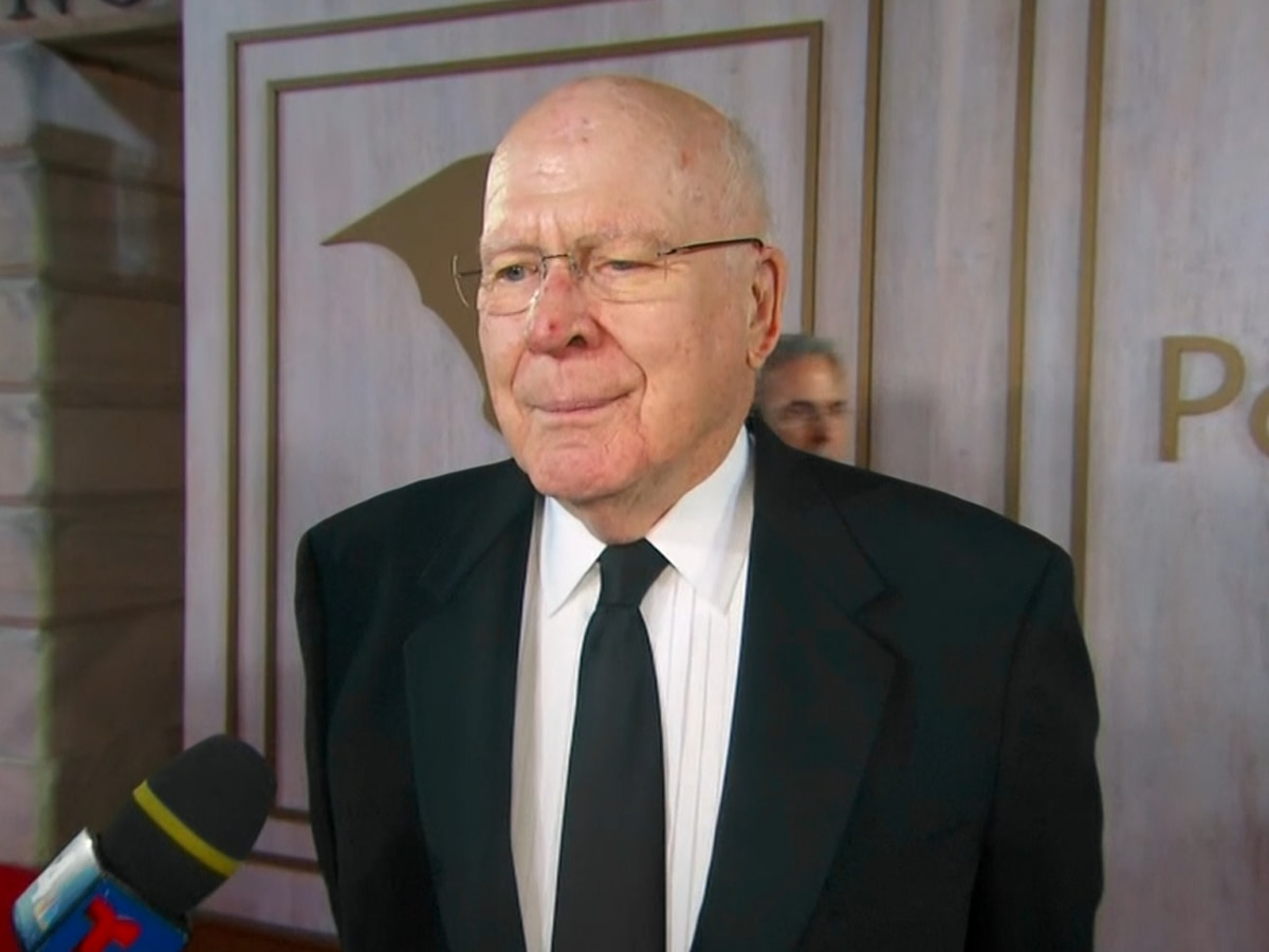 Vermont Sen. Leahy taken to hospital for observation