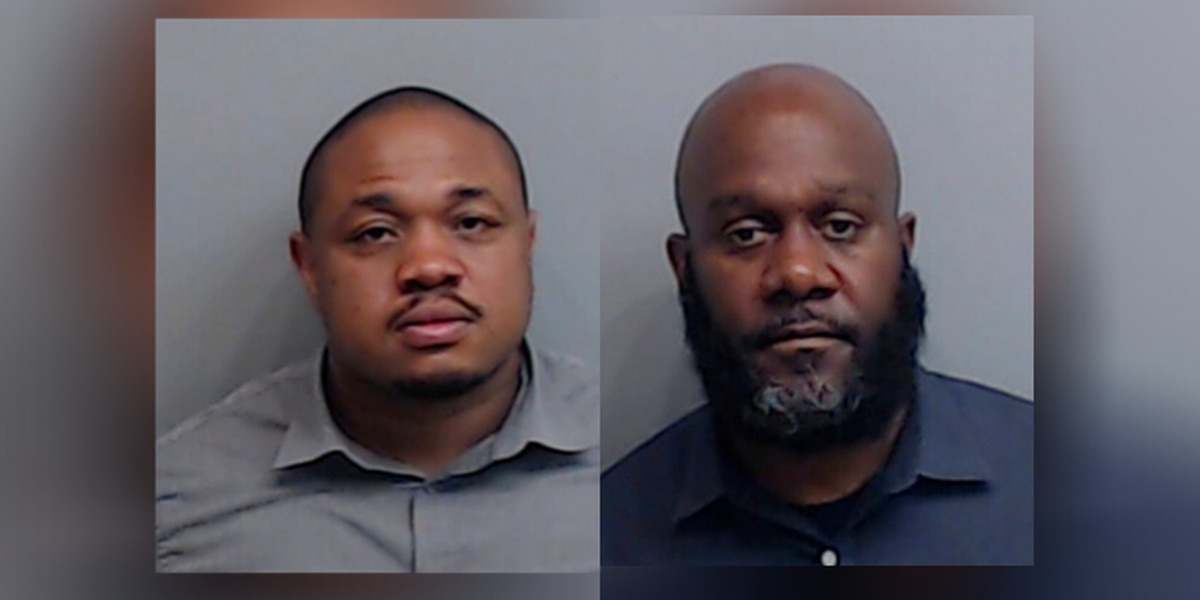 2 more Atlanta officers fired after students pulled from auto