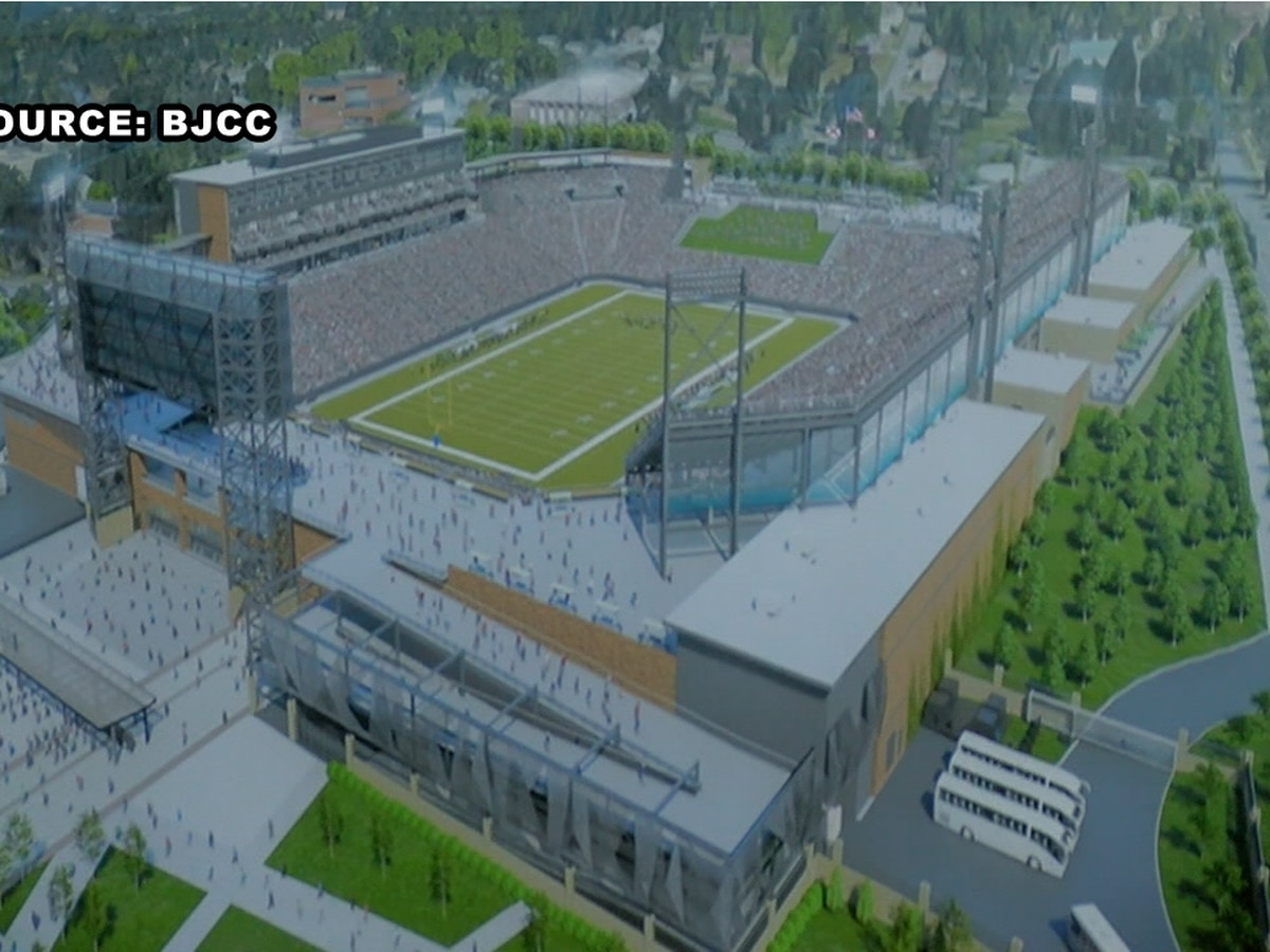 UAB announces pricing and allocation details for Protective Stadium