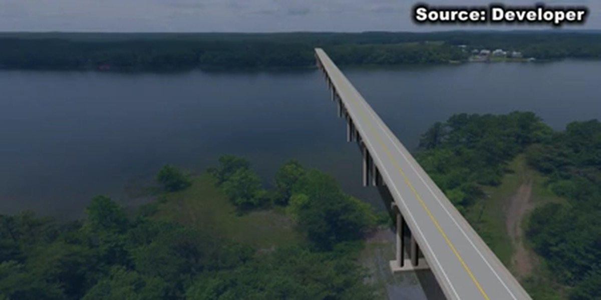 Shelby County Commission sets date to vote on Coosa River Bridge Express