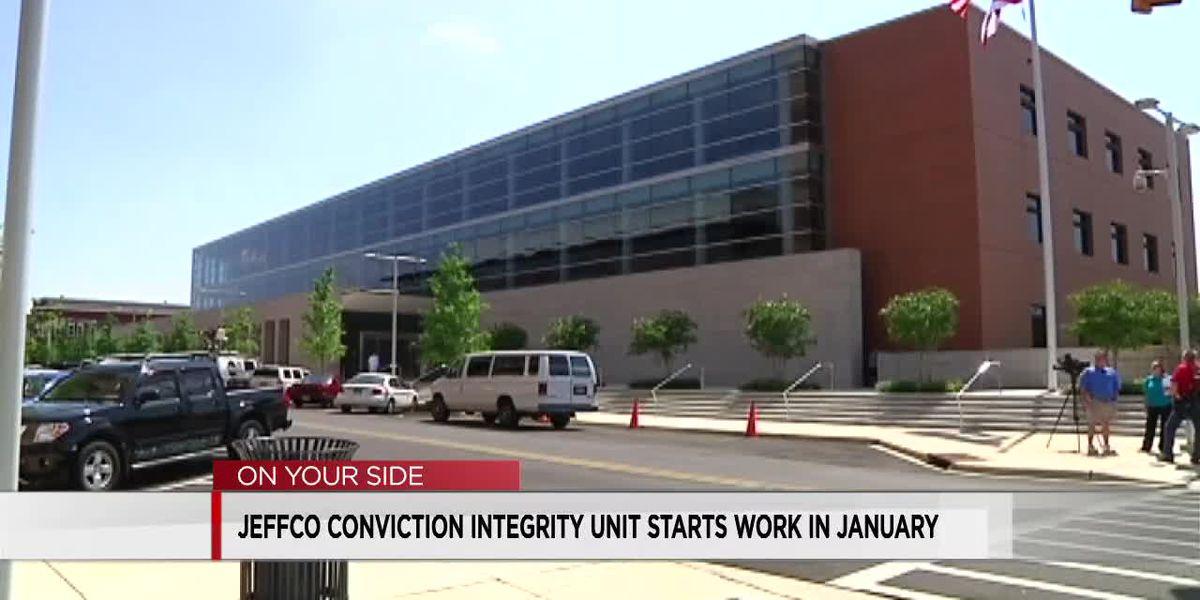 JeffCo. Bessemer division cutoff, DA establishes conviction integrity unit