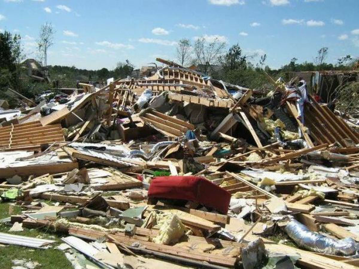 City of Tuscaloosa finalizes April 27th tornado 10 year anniversary ceremonies