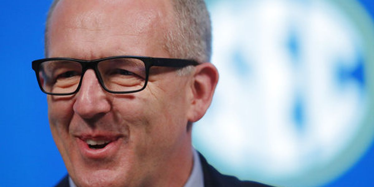 "SEC Commissioner Greg Sankey was never ""ready to pull plug"" on football season"