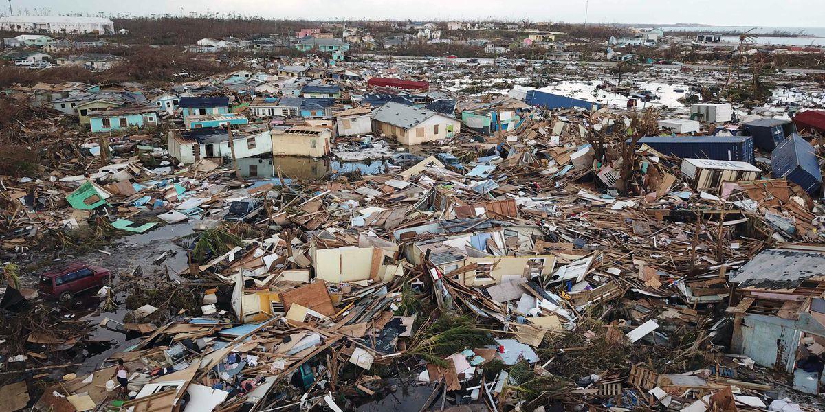 Royal Caribbean sends water, meals and generators to Bahamas