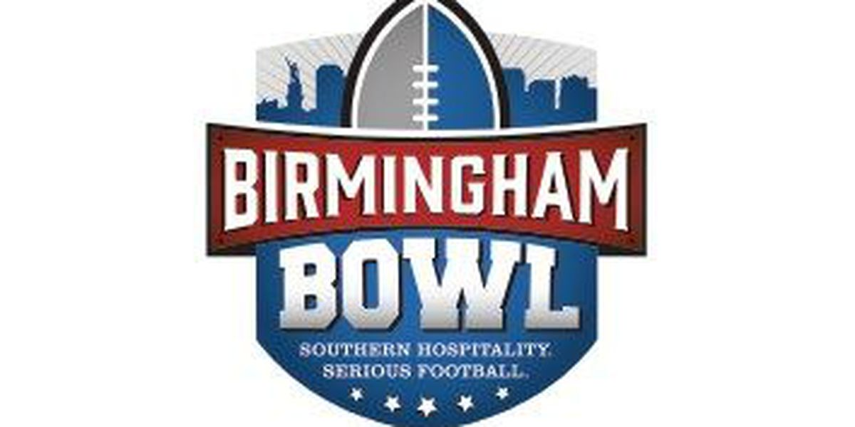 Memphis, Wake Forest selected for Birmingham Bowl