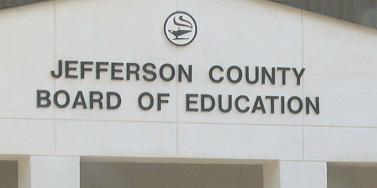 Jefferson Co. Schools delayed 2 hours Thursday morning - here's why