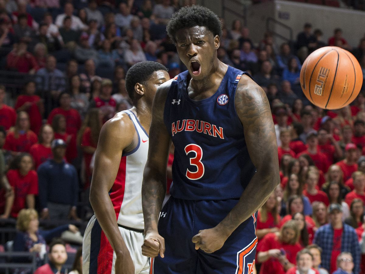 Auburn basketball to forego 2020-21 postseason