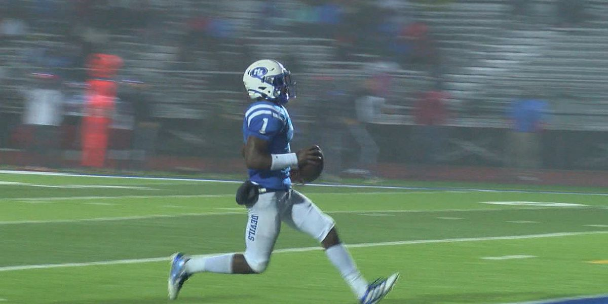 "Jefferson County School District preps for ""normal"" football season"