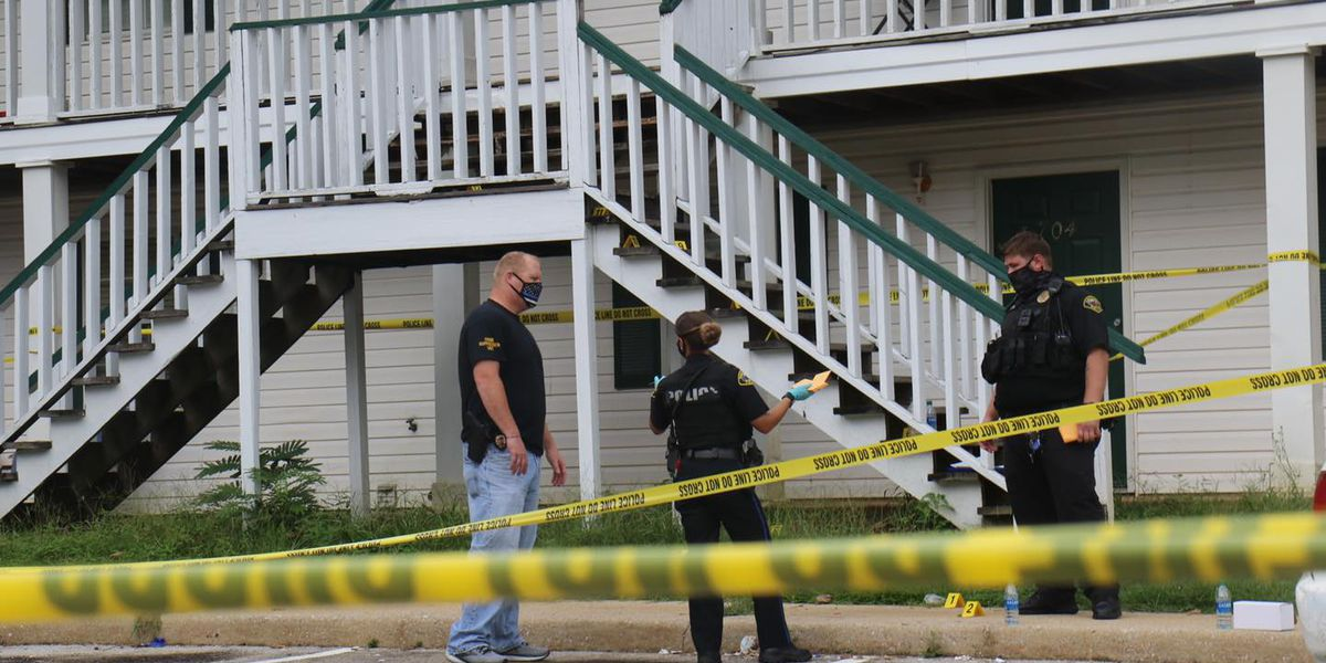 Tuscaloosa police make arrest in weekend homicide at apartment complex