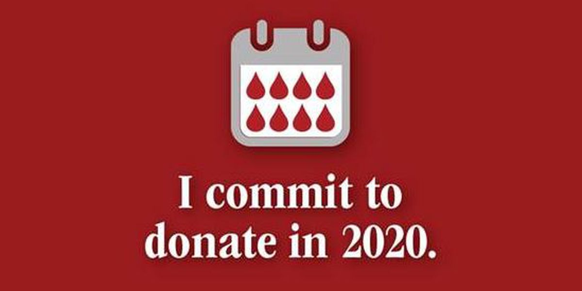 Emergency need for blood donors in Alabama