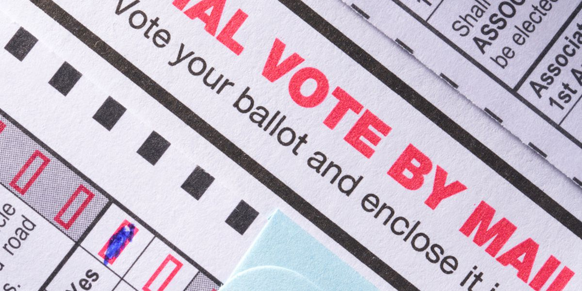 Why will some absentee ballots in Alabama not count?