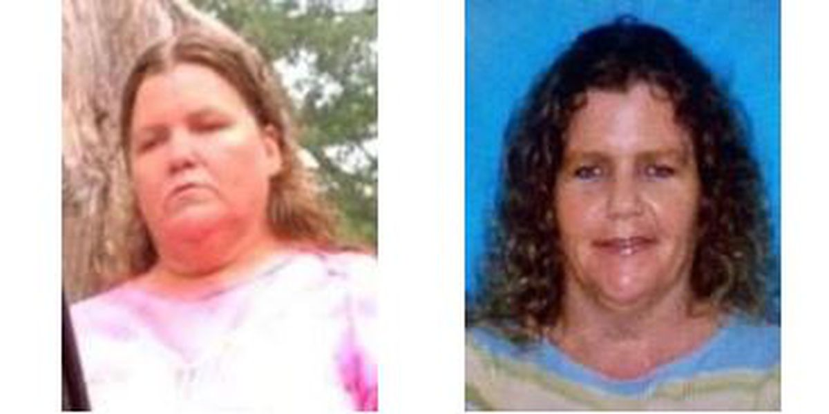 Missing Person Alert for woman out of Tallapoosa County