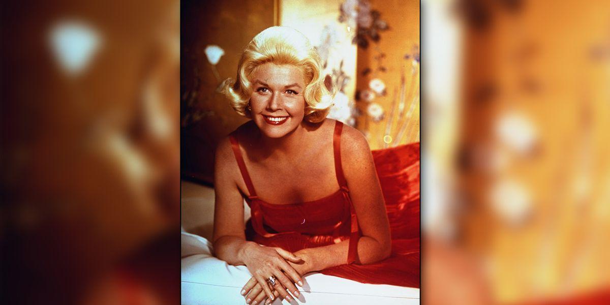 Hollywood legend Doris Day dies at age 97