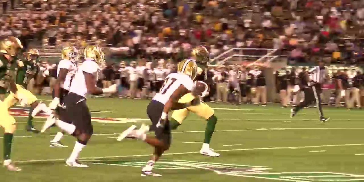 UAB beats Alabama State in 2019 opener