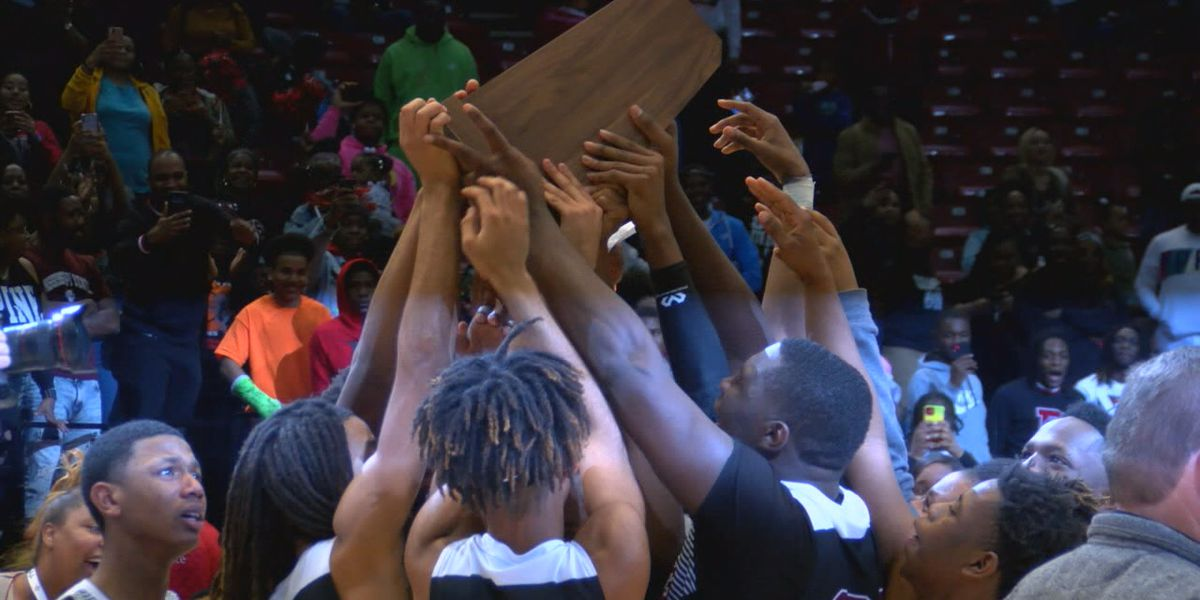 Pickens County wins 1A state championship