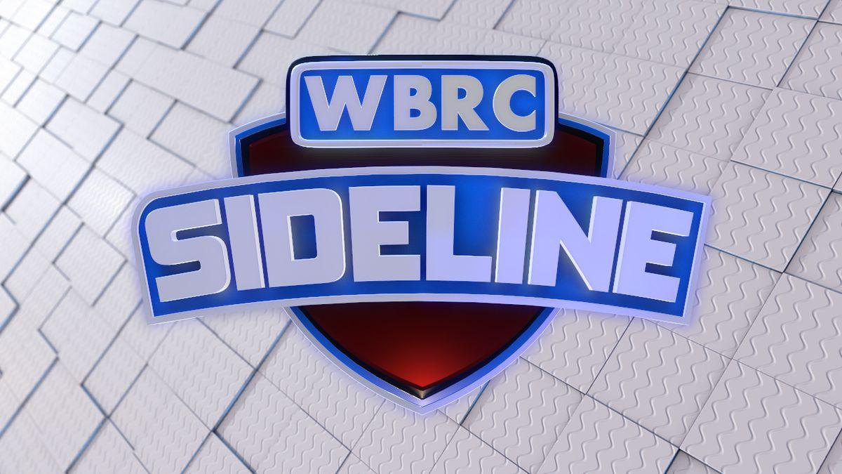 WBRC Sideline: Week 10 schedule