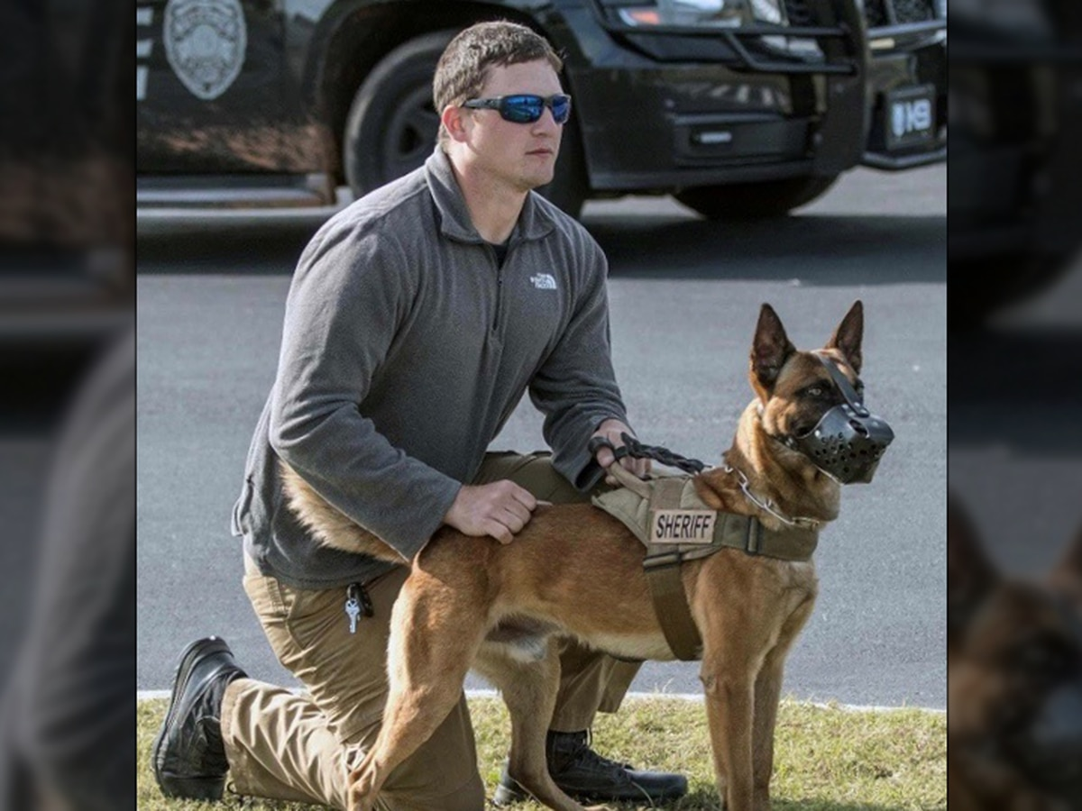 Cullman Co. deputy returns to work, welcomed back by dad