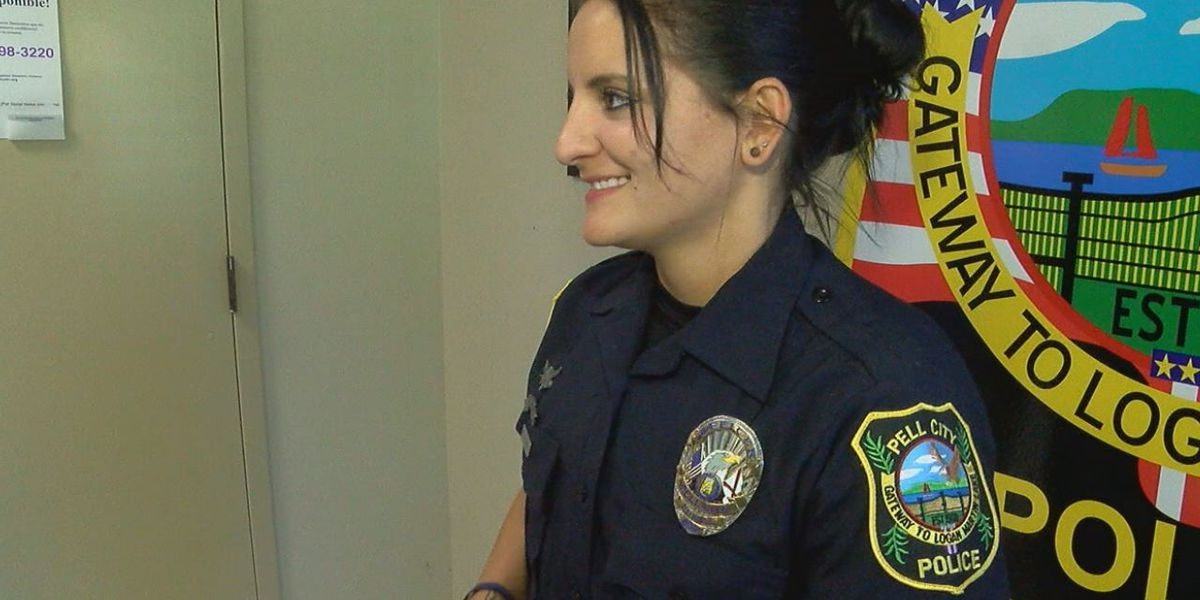 Pell City officer buys Xbox for boy after home burglary