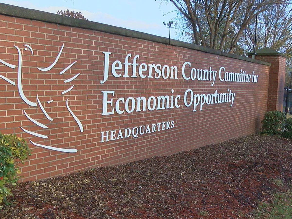 Hundreds of people a day reaching out to JCCEO for help paying rent and utilities