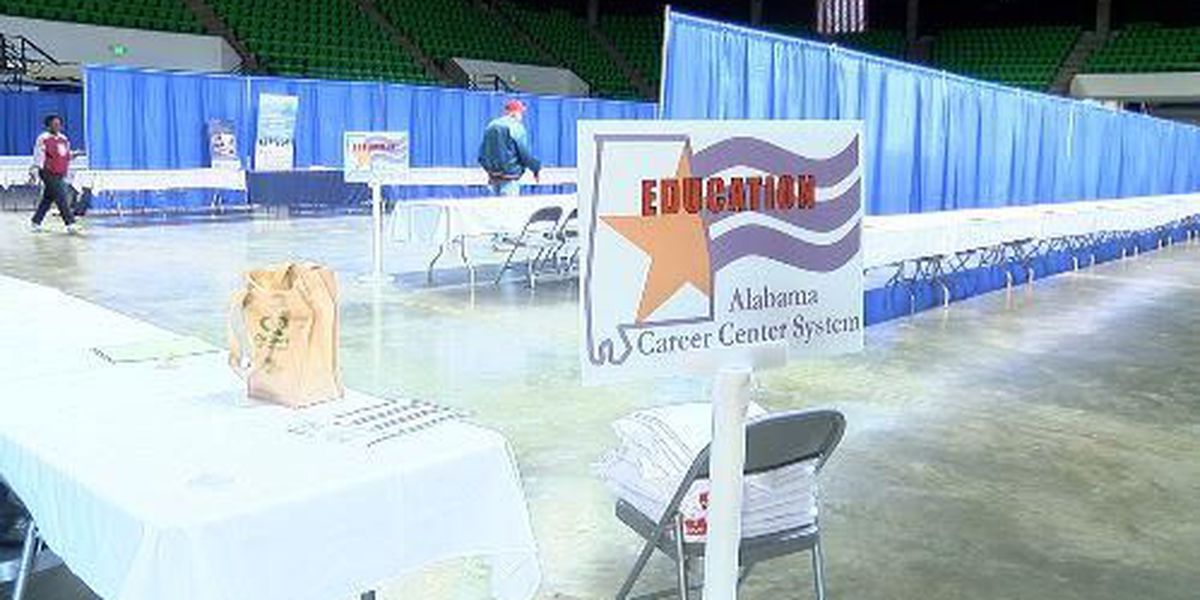 Job fair designed for people with disabilities happens Monday