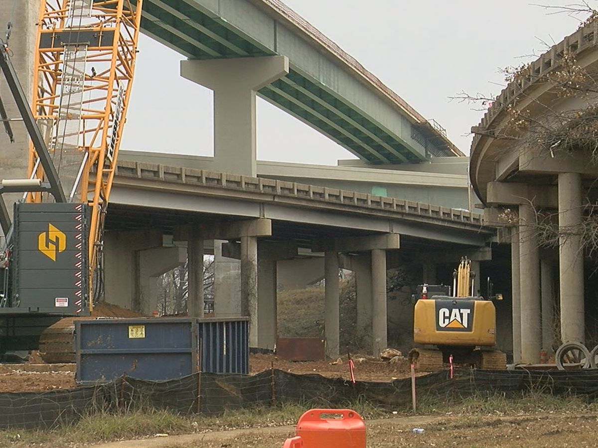 I-59/20 bridges in Birmingham will reopen by January 21