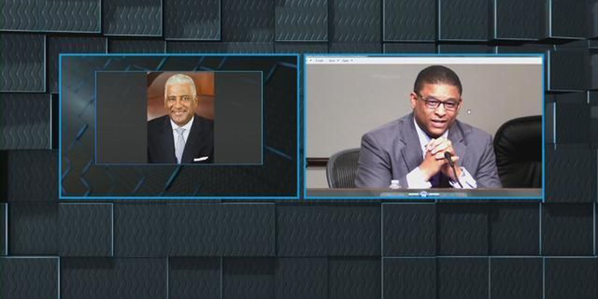 Birmingham pastors plan to meet at City Hall; Live reports at 5 a.m.