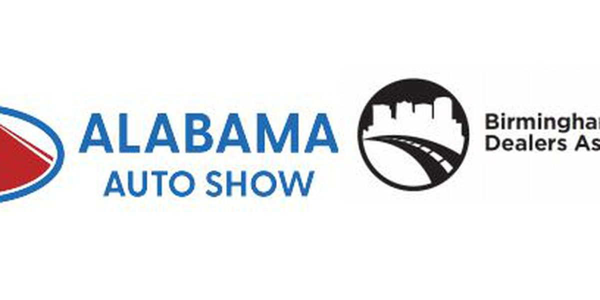 Alabama Auto Show returns to Birmingham and it's FREE to get in