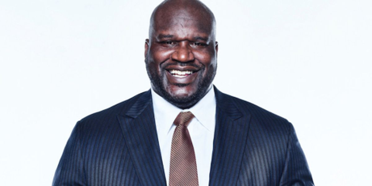 Shaq donates home to Atlanta boy paralyzed by shooting