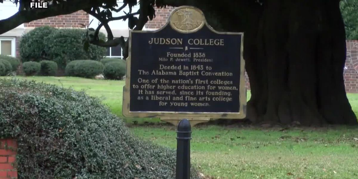 Judson College closing