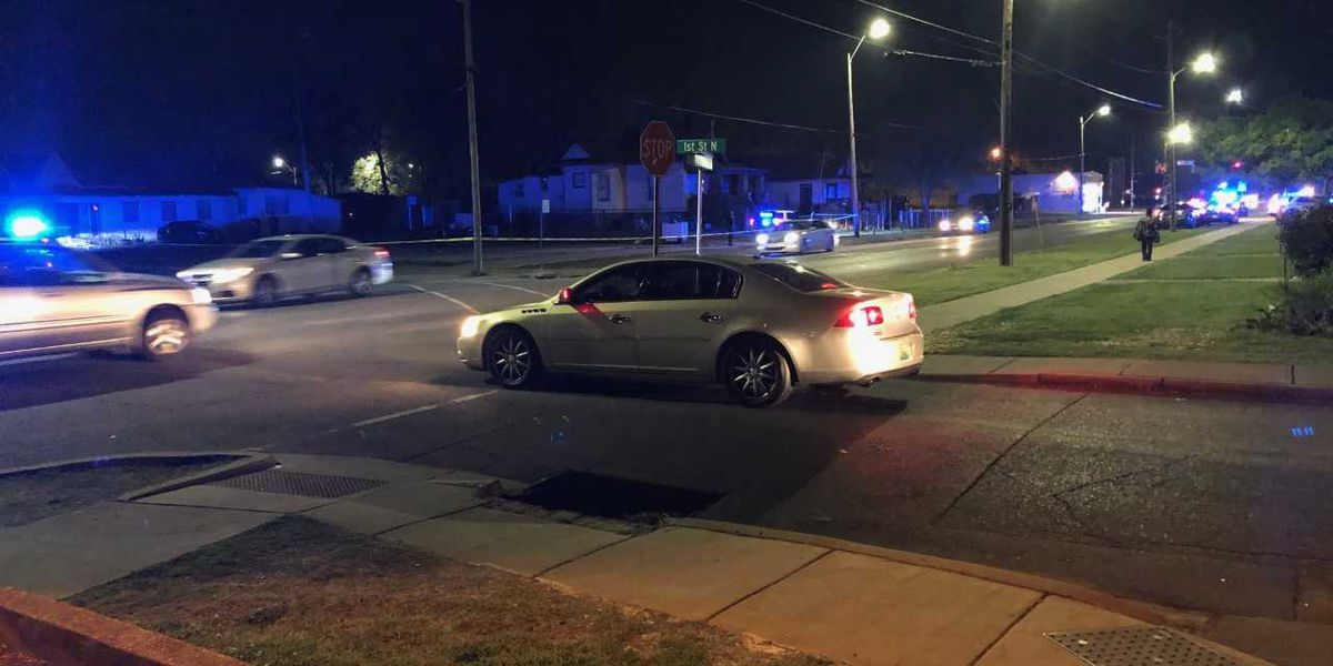 B'ham police investigating 2 homicides Saturday in Smithfield community