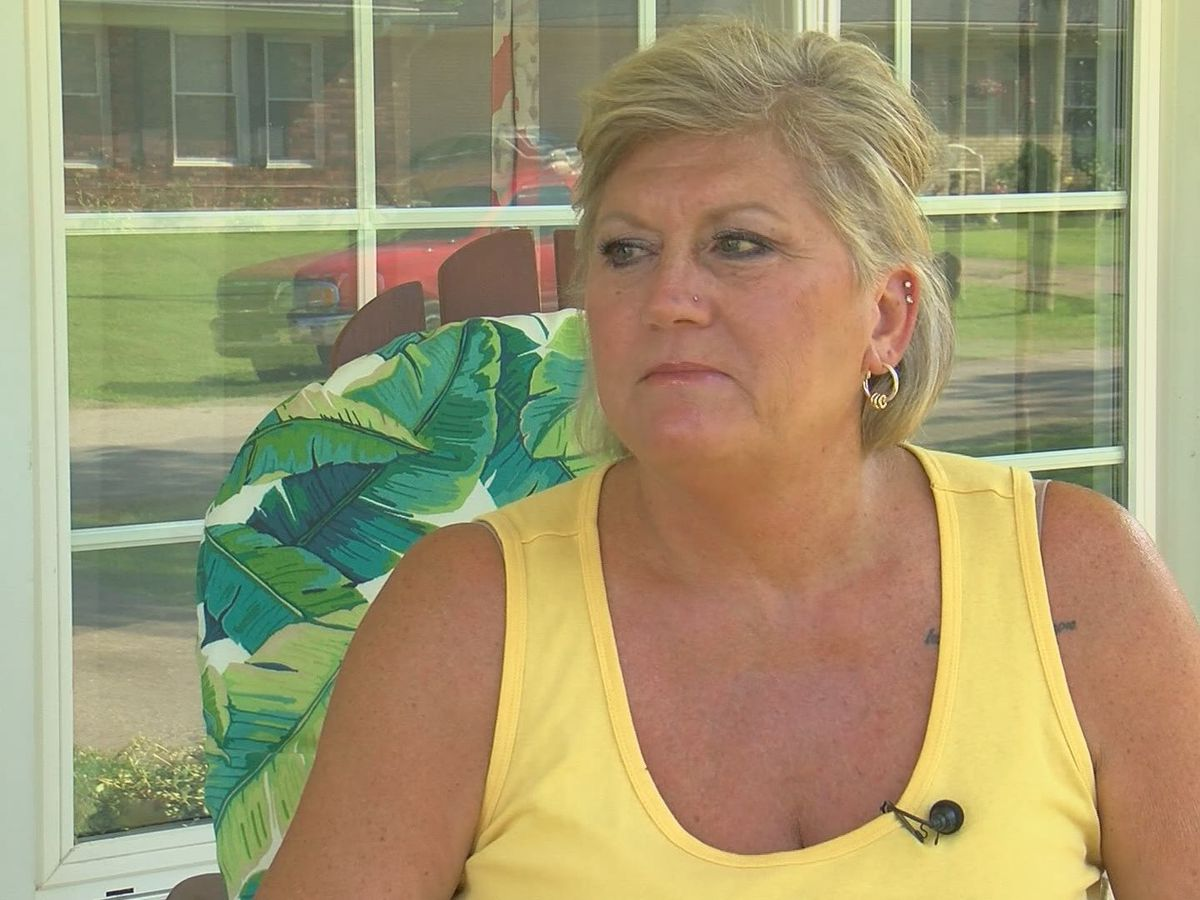 Mother warns about dangers of heat after son dies from heat stroke