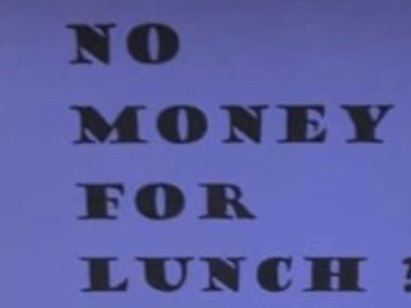 Jefferson County School District condemns sign posted at Pinson Valley High School denying students without money food