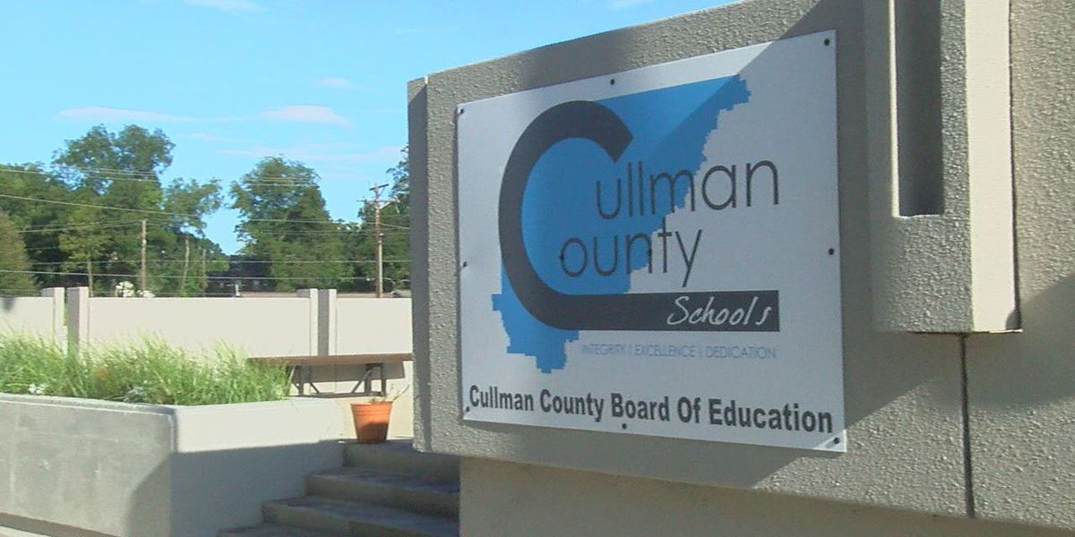 4 new principals named for Cullman County schools