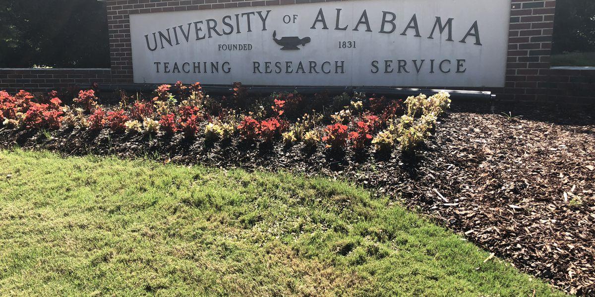 University of Alabama updates coronavirus testing efforts