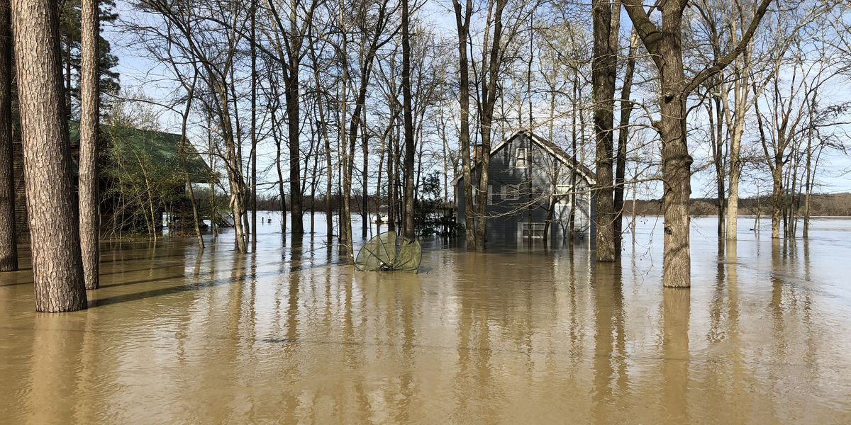 United Way of West Alabama needs supplies for flooded neighborhoods