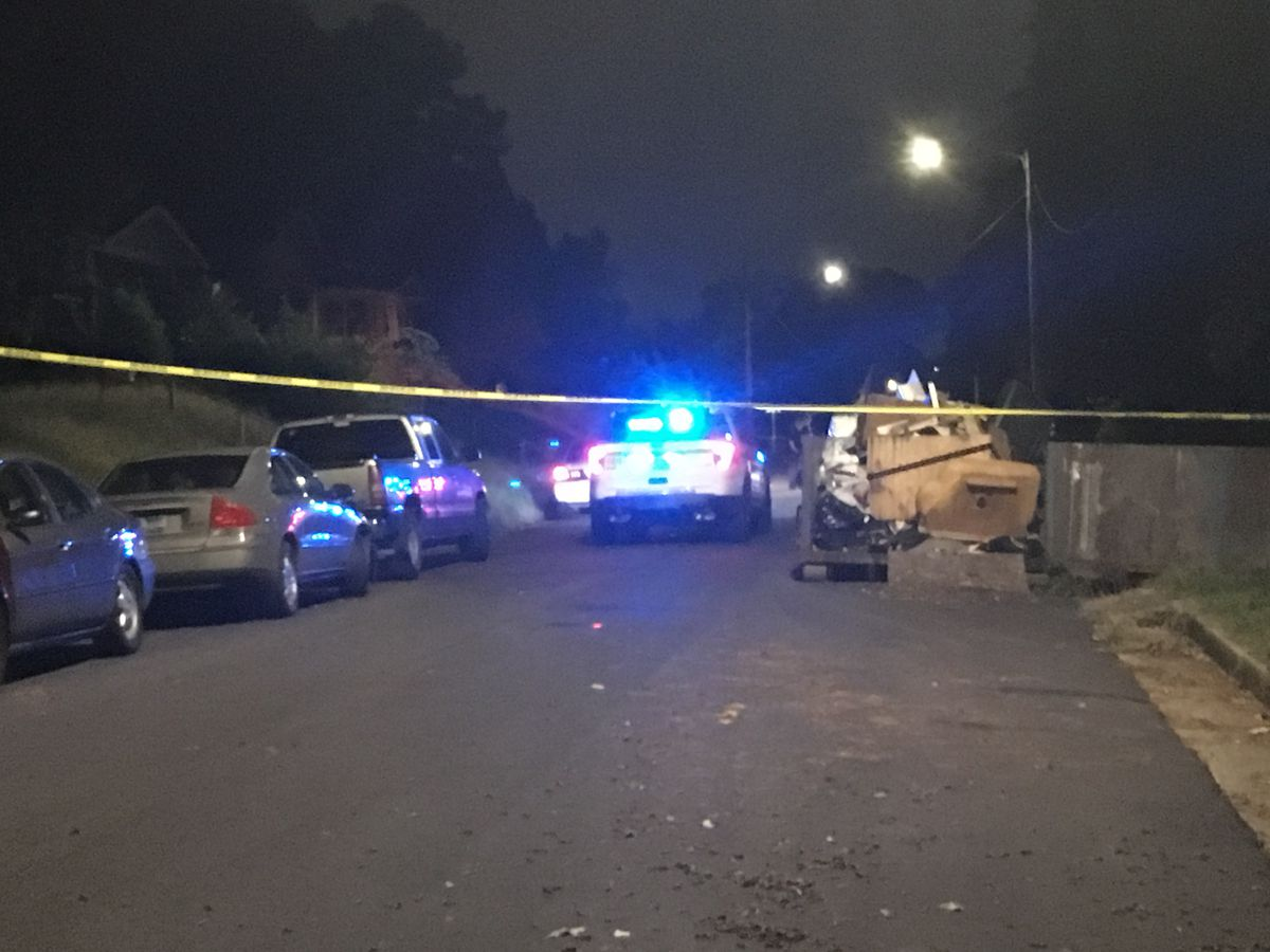 Homicide investigation underway in west Birmingham