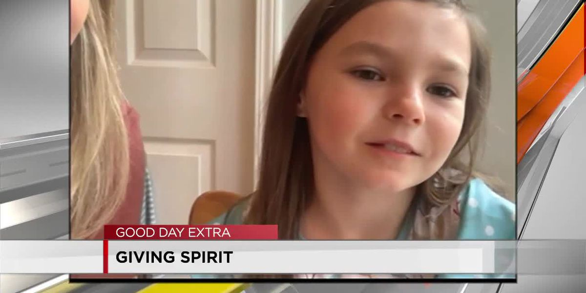 8-year-old raises money for The Lovelady Center with lemonade stand