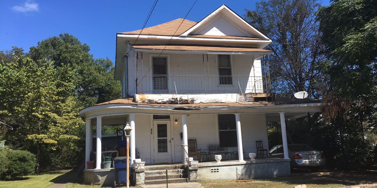 Low-income Anniston residents offered financial help for home improvement projects